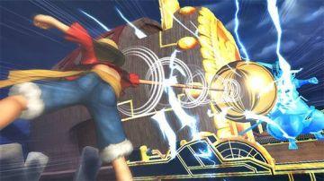 Immagine 0 del gioco One Piece: Pirate Warriors 2 per PSVITA