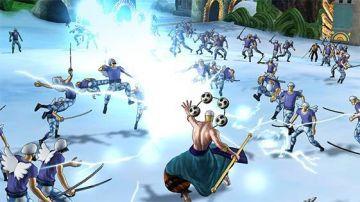 Immagine -10 del gioco One Piece: Pirate Warriors 2 per PSVITA