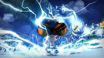 Immagine -9 del gioco One Piece: Pirate Warriors 2 per PSVITA