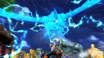 Immagine -8 del gioco One Piece: Pirate Warriors 2 per PSVITA