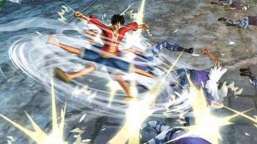 Immagine -6 del gioco One Piece: Pirate Warriors 2 per PSVITA