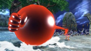 Immagine -5 del gioco One Piece: Pirate Warriors 2 per PSVITA