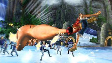 Immagine -4 del gioco One Piece: Pirate Warriors 2 per PSVITA