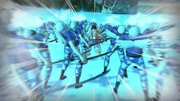 Immagine -3 del gioco One Piece: Pirate Warriors 2 per PSVITA