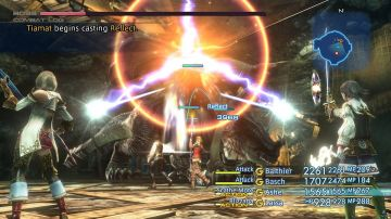 Immagine -5 del gioco Final Fantasy XII: The Zodiac Age per PlayStation 4