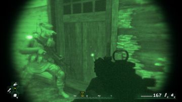 Immagine -4 del gioco Modern Warfare: Remastered per Xbox One