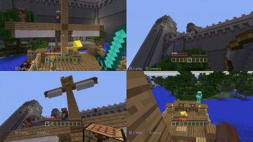 Immagine -5 del gioco Minecraft per PlayStation 3