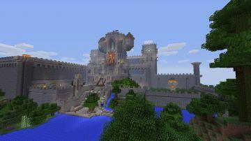 Immagine -4 del gioco Minecraft per PlayStation 3