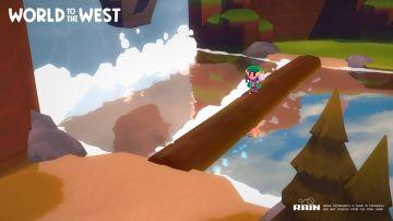 Immagine -4 del gioco World to the West per Playstation 4
