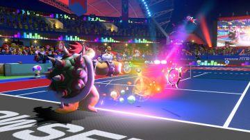 Immagine -4 del gioco Mario Tennis Aces per Nintendo Switch