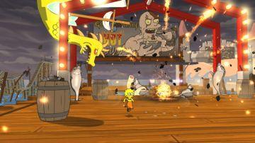 Immagine -4 del gioco I Simpson - Il videogioco per PlayStation 3