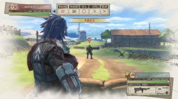 Immagine -4 del gioco Valkyria Chronicles 4 per PlayStation 4