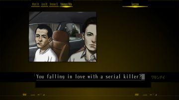 Immagine -3 del gioco The Silver Case per Playstation 4