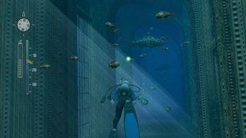 Immagine -4 del gioco Endless ocean 2 Avventure Negli Abissi per Nintendo Wii