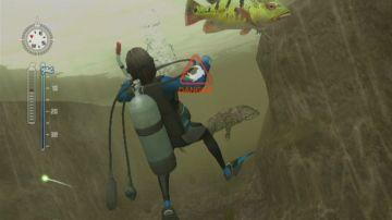 Immagine -1 del gioco Endless ocean 2 Avventure Negli Abissi per Nintendo Wii