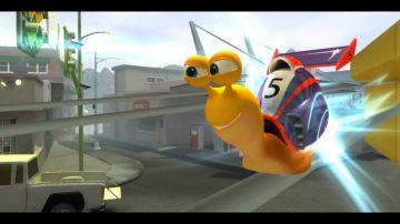 Immagine -4 del gioco Turbo Acrobazie in pista per Nintendo Wii U