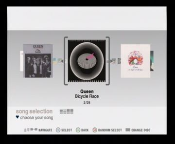 Immagine -1 del gioco SingStar Queen per PlayStation 2