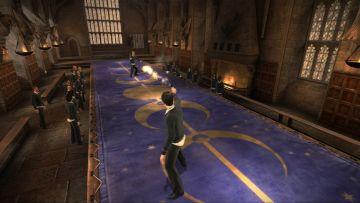Immagine -5 del gioco Harry Potter e il Principe Mezzosangue per Nintendo Wii