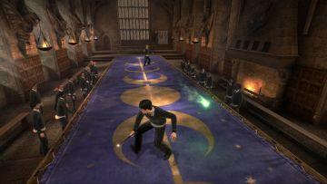 Immagine -4 del gioco Harry Potter e il Principe Mezzosangue per Nintendo Wii