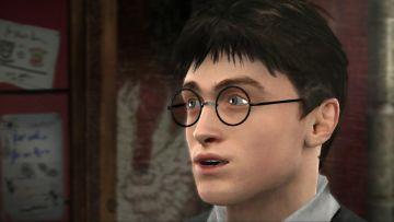 Immagine -3 del gioco Harry Potter e il Principe Mezzosangue per Nintendo Wii