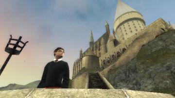 Immagine -2 del gioco Harry Potter e il Principe Mezzosangue per Nintendo Wii