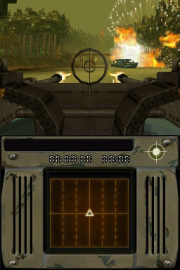 Immagine -3 del gioco Call of Duty Black Ops per Nintendo DS