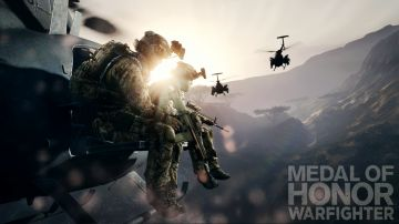 Immagine -2 del gioco Medal of Honor: Warfighter per PlayStation 3