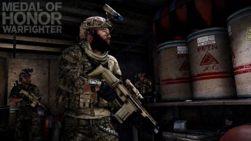 Immagine -1 del gioco Medal of Honor: Warfighter per PlayStation 3