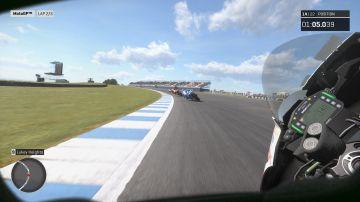 Immagine -15 del gioco MotoGP 19 per PlayStation 4