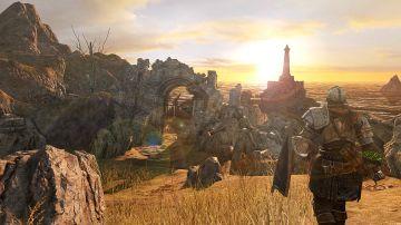 Immagine -5 del gioco Dark Souls II: Scholar of the First Sin per Xbox 360
