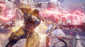 Immagine -16 del gioco Soul Calibur VI per PlayStation 4