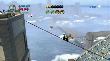 Immagine -9 del gioco LEGO City Undercover per Xbox One