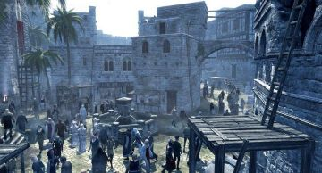Immagine -4 del gioco Assassin's Creed per Xbox 360