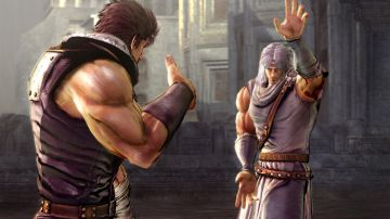 Immagine 0 del gioco Fist of the North Star: Lost Paradise per Playstation 4