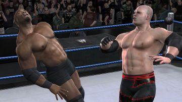 Immagine -2 del gioco WWE Smackdown vs. RAW 2008 per PlayStation 3