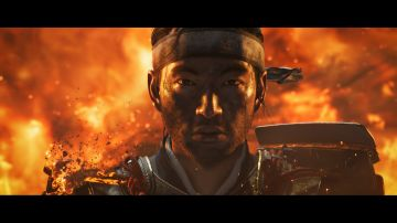 Immagine -1 del gioco Ghost of Tsushima per Playstation 4