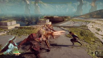 Immagine -1 del gioco God of War per Playstation 4