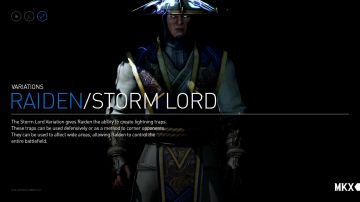 Immagine -4 del gioco Mortal Kombat X per Xbox One