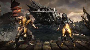 Immagine -1 del gioco Mortal Kombat X per Xbox One