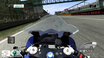 Immagine -5 del gioco SBK X : Superbike World Championship per PlayStation 3