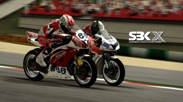 Immagine -4 del gioco SBK X : Superbike World Championship per PlayStation 3