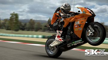 Immagine -2 del gioco SBK X : Superbike World Championship per PlayStation 3