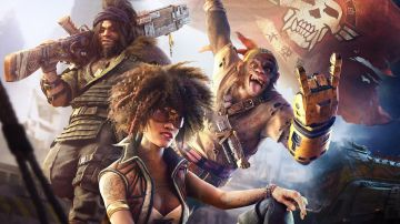 Immagine -5 del gioco Beyond Good & Evil 2 per PlayStation 4