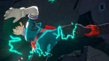 Immagine -3 del gioco My Hero One's Justice 2 per Nintendo Switch