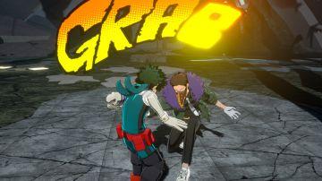Immagine 0 del gioco My Hero One's Justice 2 per Nintendo Switch