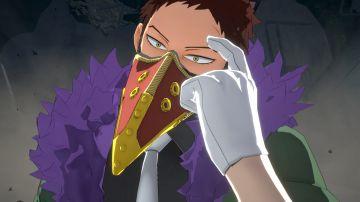 Immagine -4 del gioco My Hero One's Justice 2 per Nintendo Switch