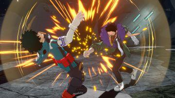 Immagine -2 del gioco My Hero One's Justice 2 per Nintendo Switch