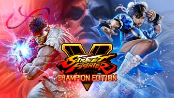 Immagine -3 del gioco Street Fighter V: Champion Edition per PlayStation 4