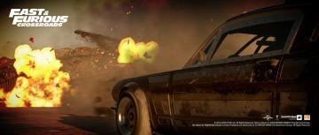 Immagine -2 del gioco Fast & Furious Crossroads per PlayStation 4