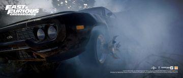 Immagine -1 del gioco Fast & Furious Crossroads per PlayStation 4